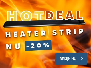 Heater Strip nu -20%